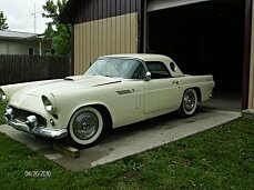 1956 Ford Thunderbird for sale 100824638