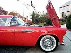 1956 Ford Thunderbird for sale 100860382