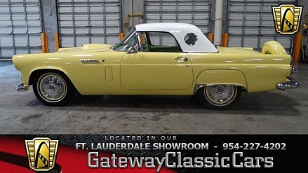 1956 Ford Thunderbird for sale 100878987