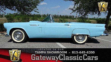 1956 Ford Thunderbird for sale 100881003