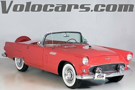 1956 Ford Thunderbird for sale 100884348