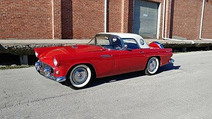 1956 Ford Thunderbird for sale 100923443