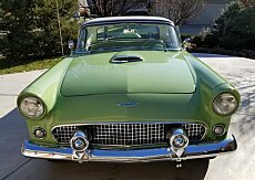 1956 Ford Thunderbird for sale 100931143