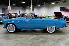 1956 Ford Thunderbird for sale 100934732