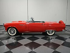 1956 Ford Thunderbird for sale 100945679