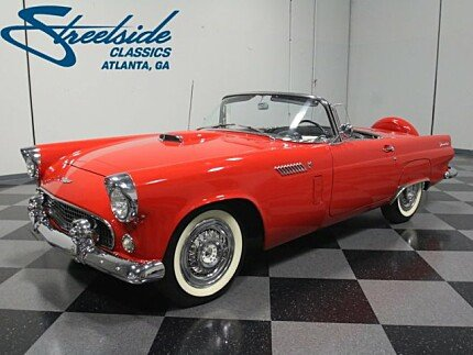 1956 Ford Thunderbird for sale 100948073