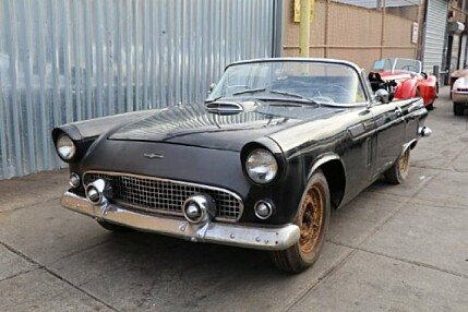 1956 Ford Thunderbird for sale 100955433