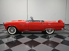 1956 Ford Thunderbird for sale 100957325