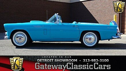 1956 Ford Thunderbird for sale 100963895