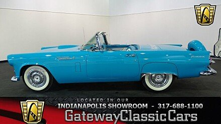 1956 Ford Thunderbird for sale 100964285