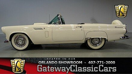 1956 Ford Thunderbird for sale 100964336