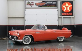 1956 Ford Thunderbird for sale 100968436