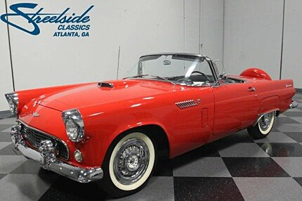 1956 Ford Thunderbird for sale 100970303