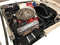 1956 Ford Thunderbird for sale 100995342