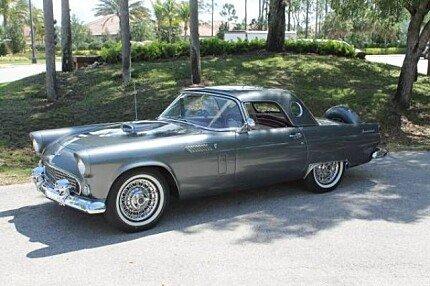 1956 Ford Thunderbird for sale 100998523