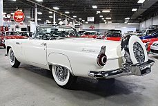 1956 Ford Thunderbird for sale 101000528