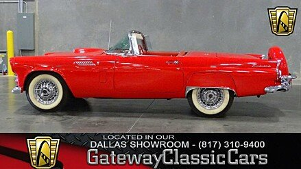 1956 Ford Thunderbird for sale 101003273