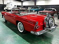 1956 Ford Thunderbird for sale 101018017