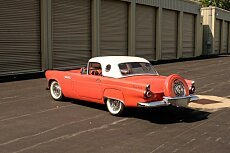 1956 Ford Thunderbird for sale 101021256