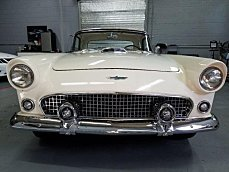 1956 Ford Thunderbird for sale 101022903