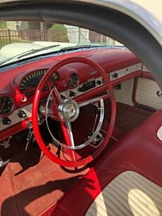 1956 Ford Thunderbird for sale 101039733
