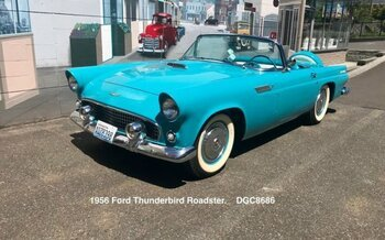 1956 Ford Thunderbird for sale 101040310