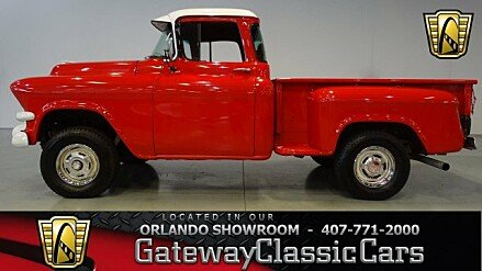 1956 GMC Pickup for sale 100762554