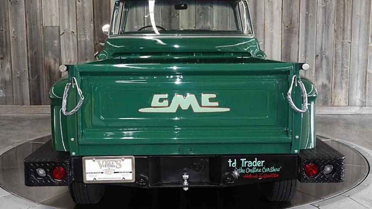 1956 GMC Pickup for sale near Bettendorf, Iowa 52722 - Classics on ...