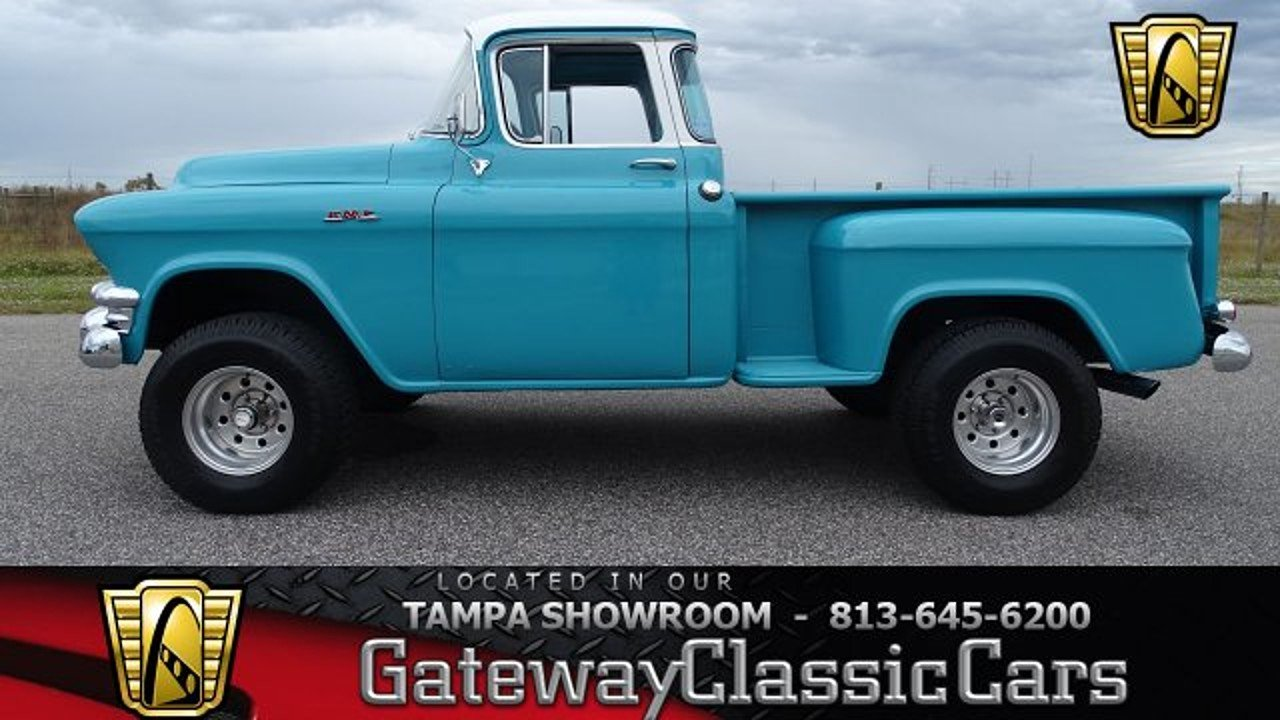 1956 GMC Pickup for sale 100929694
