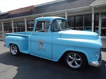 1956 GMC Pickup for sale 100976347