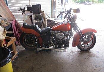 1956 Harley-Davidson FLH for sale 200540189