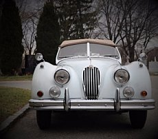 1956 Jaguar XK 140 for sale 100843185