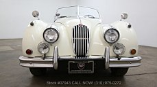 1956 Jaguar XK 140 for sale 100845367