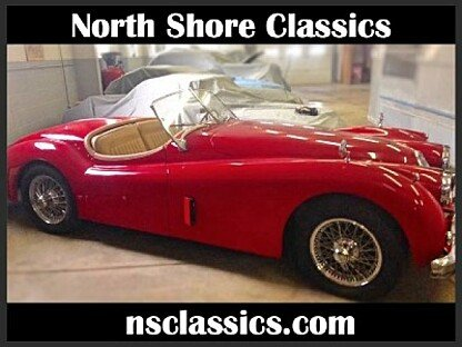 1956 Jaguar XK 140 for sale 100849979