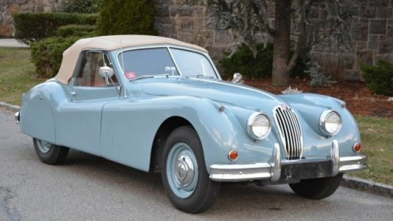 1956 Jaguar XK 140 for sale 100733767