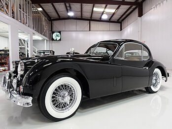 1956 Jaguar XK 140 for sale 100888661