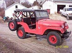 1956 Jeep CJ-5 for sale 100824268