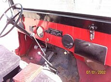 1956 Jeep CJ-5 for sale 100824268
