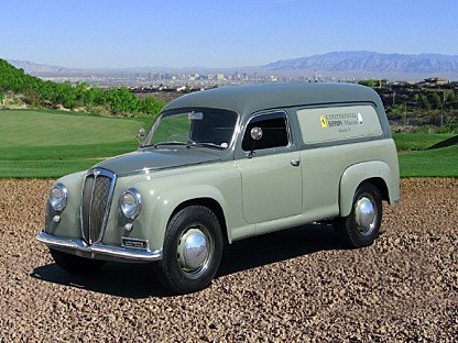 1956 Lancia Appia for sale 100743728
