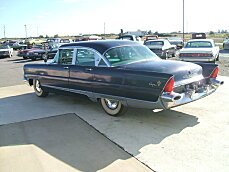 1956 Lincoln Capri for sale 100748450