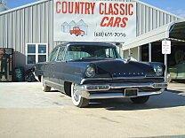 1956 Lincoln Capri for sale 100748450