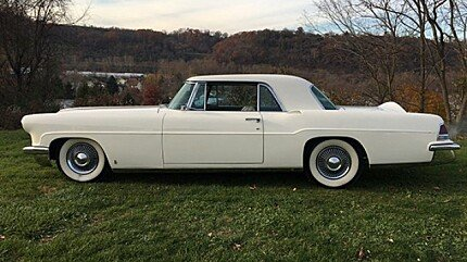 1956 Lincoln Continental for sale 100856401