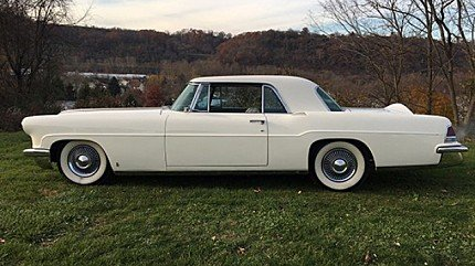 1956 Lincoln Continental for sale 100857854
