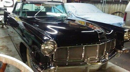 1956 Lincoln Continental for sale 100931587