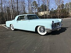 1956 Lincoln Continental for sale 100931919