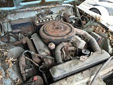 1956 Lincoln Continental for sale 100986493