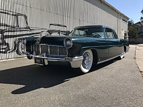 1956 Lincoln Continental for sale 101032857