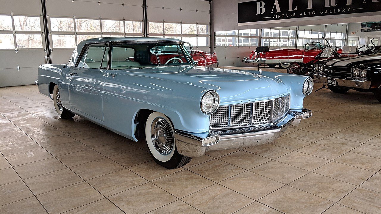1956 Lincoln Mark II for sale 100975418