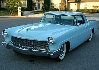 1956 Lincoln Mark II for sale 100926072