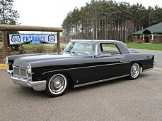 1956 Lincoln Mark II for sale 100965967
